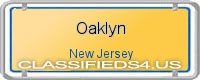 Oaklyn board